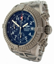 Breitling Avenger Chronograph Mens Watch