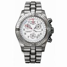 Breitling Avenger E7336009/A552 Mens Watch