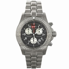 Breitling Avenger E7336009/M507 Mens Watch