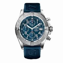 Breitling Avenger Skyland A1338012/c794 Blue Dial Watch