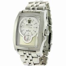Breitling Bentley A2836212/A633 Diamond Dial Watch