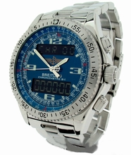 Breitling Bentley A78362 Mens Watch