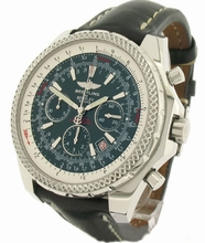 Breitling Bentley BR-6663S Mens Watch