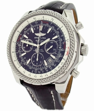 Breitling Bentley BR-9643S Mens Watch