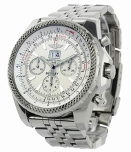 Breitling Bentley BR-9992S Mens Watch