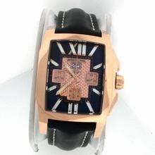 Breitling Bentley R44365 Black Dial Watch