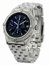 Breitling Blackbird A13050 Mens Watch
