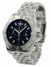 Breitling Blackbird A44359 Automatic Watch