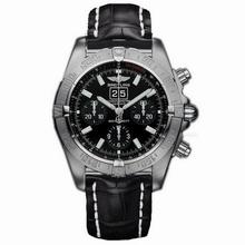 Breitling Blackbird A4435910/B811 Automatic Watch