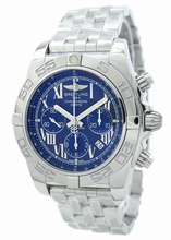 Breitling Chronomat A011C83PA Mens Watch