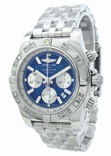Breitling Chronomat A011C88PA Mens Watch