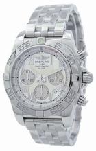 Breitling Chronomat A011G76PA Mens Watch