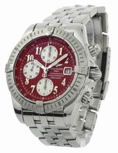 Breitling Chronomat A1335 Mens Watch