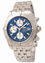 Breitling Chronomat A156C45PA Mens Watch
