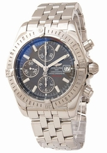 Breitling Chronomat A156M12PA Mens Watch