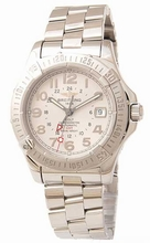 Breitling Chronomat A311G67PRS Mens Watch