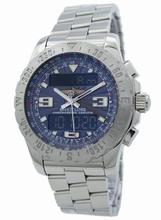 Breitling Chronomat A783F39PRS Mens Watch