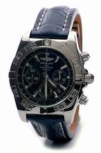 Breitling Chronomat B01 AB0110 Mens Watch