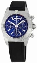 Breitling Chronomat B011011-C789BKPT Mens Watch