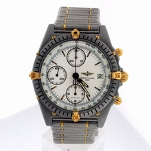 Breitling Chronomat B13047 Mens Watch