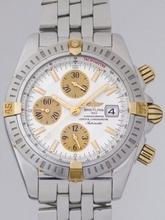 Breitling Chronomat B1335611-G570-372D Mens Watch