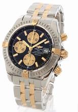 Breitling Chronomat B156B20PAO Mens Watch