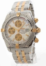 Breitling Chronomat B156G70PAO Mens Watch