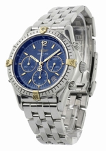 Breitling Chronomat B30012 Mens Watch