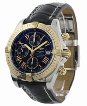 Breitling Chronomat C13356 Mens Watch