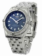 Breitling Chronomatic A10350 Mens Watch
