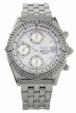 Breitling Chronomatic A13352 Mens Watch