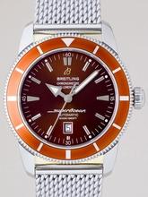 Breitling Chronomatic A1732024/Q542 Mens Watch