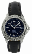 Breitling Chronomatic A17350 Mens Watch