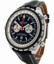 Breitling Chronomatic A41360 Mens Watch