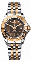 Breitling Chronomatic C71356 Mens Watch