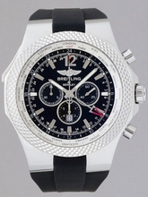 Breitling Chronospace A4736212/B919 Mens Watch