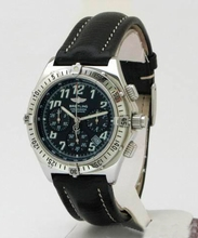 Breitling Chronospace A6904812/C643/CN Mens Watch