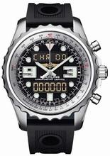 Breitling Chronospace A78365 Ladies Watch