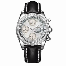 Breitling Cockpit A1335853-A578 Mens Watch