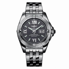 Breitling Cockpit A4935011/F540 Mens Watch