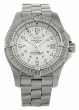 Breitling Crosswind A74380 Mens Watch