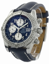Breitling Crosswind Special A13356 Mens Watch
