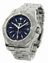 Breitling Crosswind Special A17380 Mens Watch