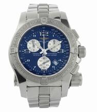 Breitling Crosswind Special A73321 Mens Watch
