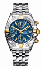 Breitling Crosswind Special B13358L Mens Watch