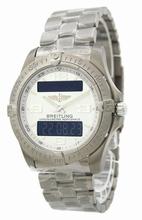 Breitling Crosswind Special E792G06PRT Mens Watch