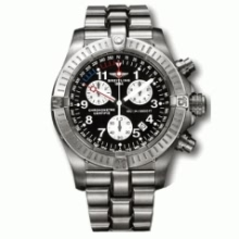 Breitling Emergency A7332211/B826 Mens Watch