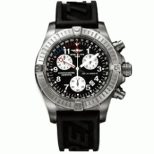 Breitling Emergency A7332211/B826 Quartz Watch