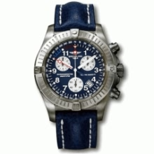 Breitling Emergency A7332211/C714 Mens Watch