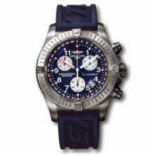 Breitling Emergency A7332211/C714 Quartz Watch